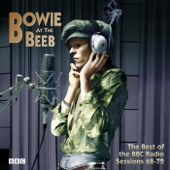 Bowie At the Beeb: The Best of the BBC Radio Sessions 68-72 cover art