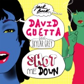 Shot Me Down (feat. Skylar Grey) - Single