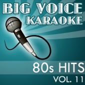 True Faith (In the Style of New Order) [Karaoke Version]