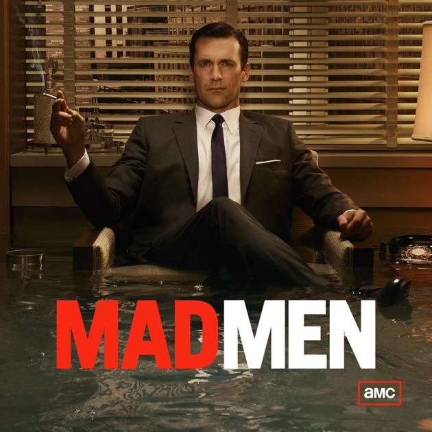 mad men season 3 on itunes