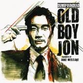 Old Boy Jon cover art