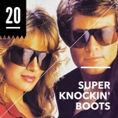 Cover to Super Knockin' Boots's Episode 20