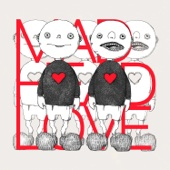 Mad Head Love - Kenshi Yonezu