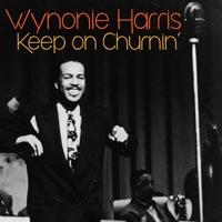 Keep On Churnin'