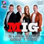 Mig - Miód Malina (Radio Edit) artwork