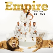 "Empire: Music from ""Be True"" - EP cover art"