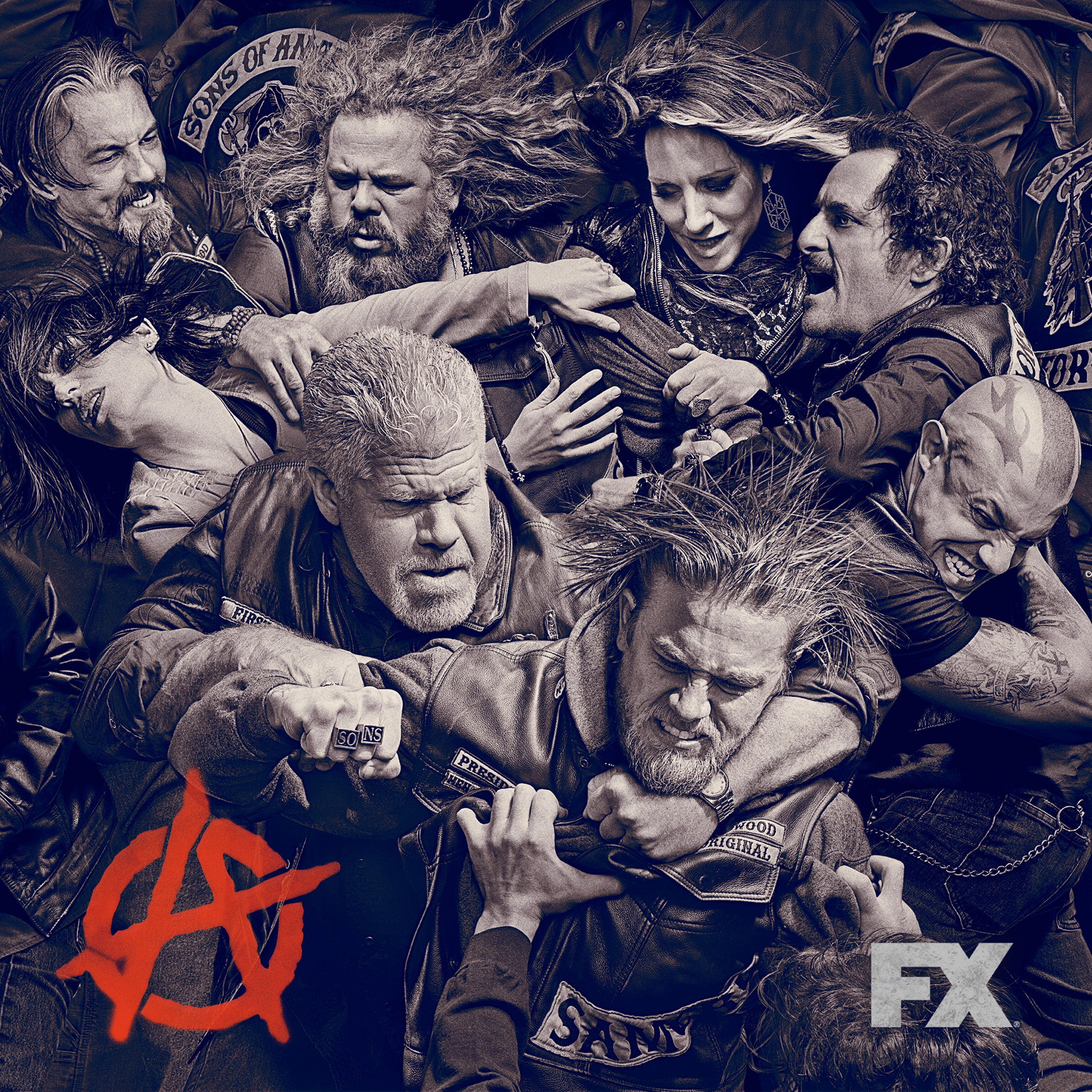 sons of anarchy season 6 on itunes. Black Bedroom Furniture Sets. Home Design Ideas