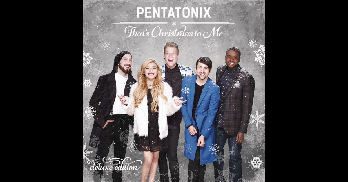glee the music the christmas album volume 3 41