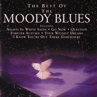 Nights In White Satin - The Moody Blues, London Festival Orchestra & Peter Knight