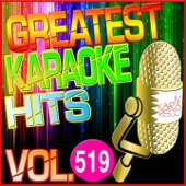 You're My Mate (Karaoke Version) [Originally Performed By Right Said Fred]