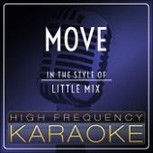 Move (Instrumental Version) - High Frequency Karaoke