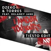 [Download] L'Amour Toujours (feat. Delaney Jane) [Tiësto Edit] MP3