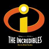The Incredits - Michael Giacchino