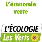 L'économie verte - L'écologie, les Verts, les podcast