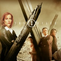 The X-Files, Season 9 (iTunes)