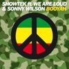 Booyah (feat. We Are Loud! & Sonny Wilson) - Single