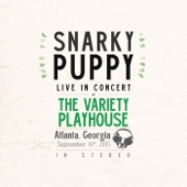 Snarky Puppy - 2015/09/14 Live in Atlanta, GA  artwork