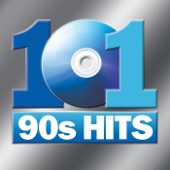 Various Artists - 101 90s Hits artwork