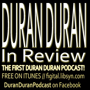 Duran Duran - In review