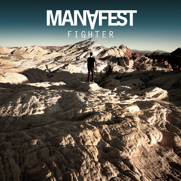 Fighter Manafest CD cover