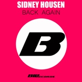 Back Again (Original Extended Mix) - Single