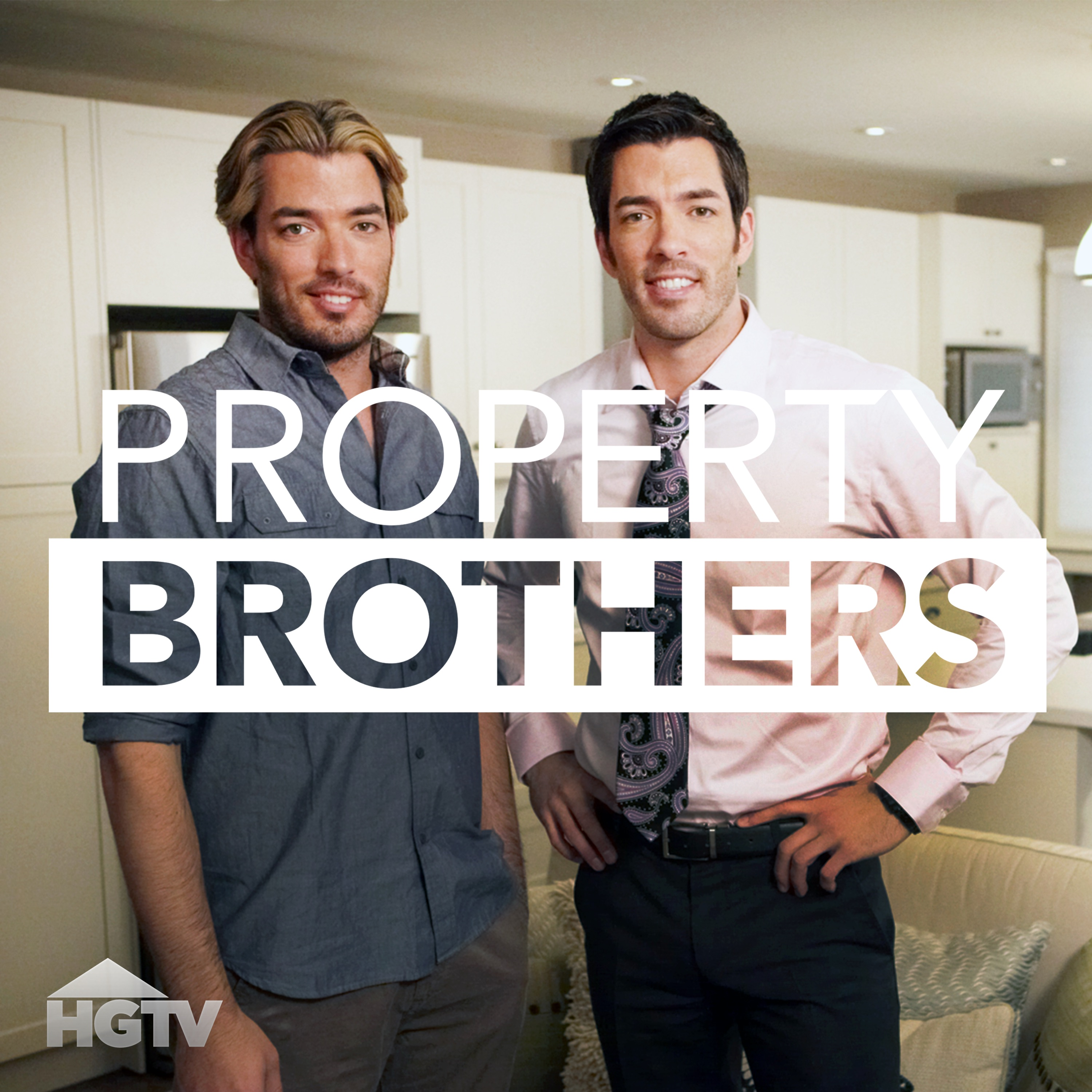 Property Brothers: Property Brothers, Season 1 On ITunes