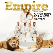 "Empire: Music from ""A High Hope for a Low Heaven"" - EP cover art"