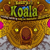 Koala (The Remixes) - EP