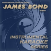 Instrumental Karaoke Series: James Bond Songs