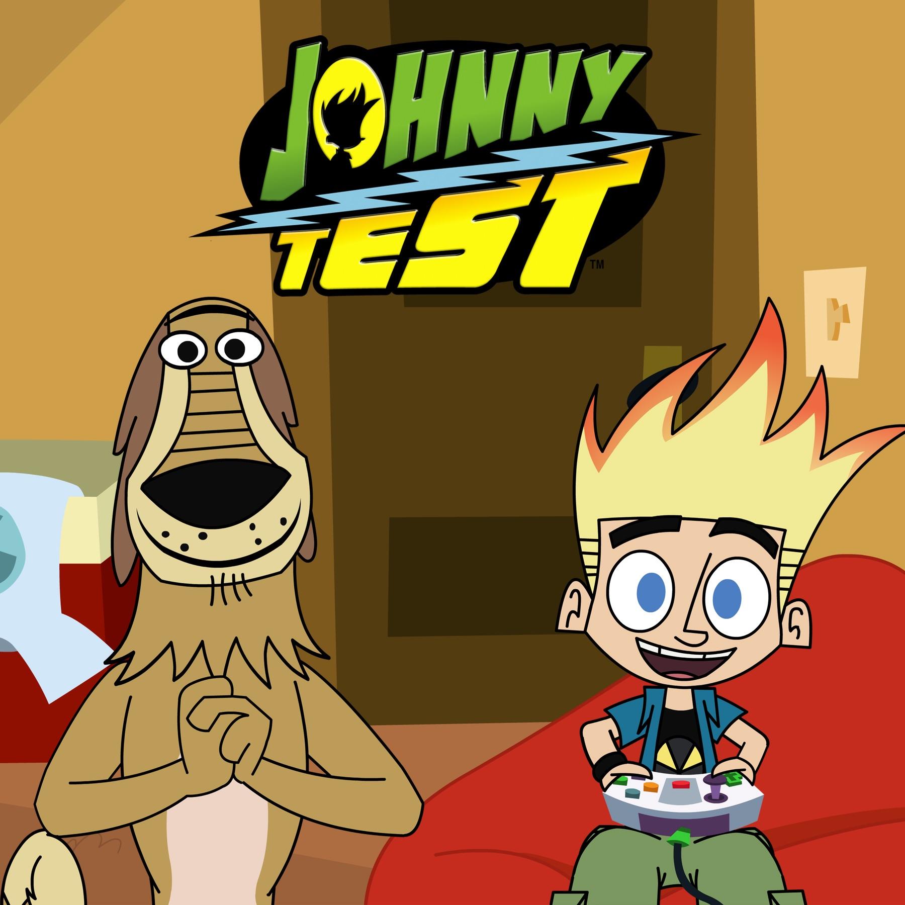 Jonny Test