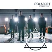 Solarjet - Schöne Welt (Radio Edit) Grafik