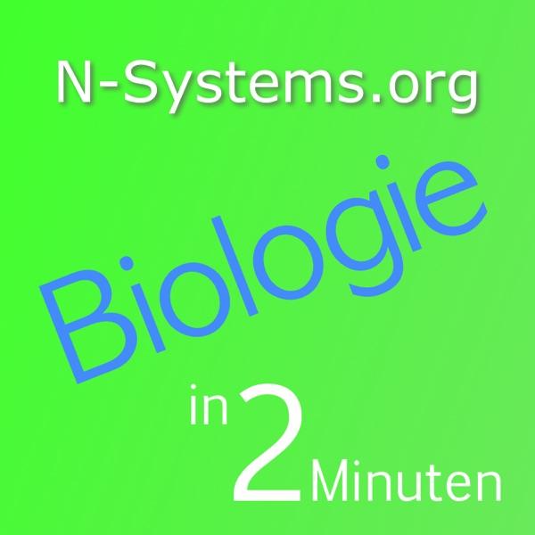 Biologie in 2 Minuten