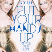 Put Your Hands Up (If You Feel Love) - EP