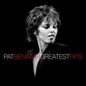Pat Benatar - Greatest Hits  artwork