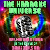 Devil Went Down to Georgia (Karaoke Version) [In the Style of Charles Daniel's Band]