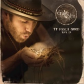 Drake White - It Feels Good - EP  artwork