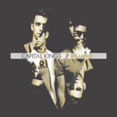 Born to Love (feat. Britt Nicole) [McSwagger //Cap Kings Remix] - Capital Kings