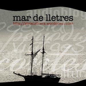 Mar de lletres [audioblog]