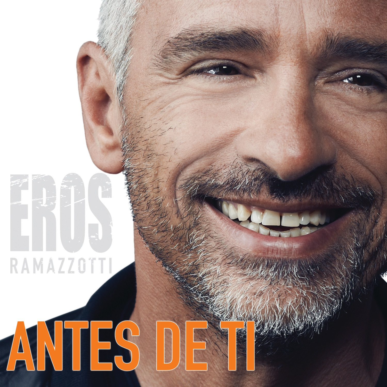 eros hispanic singles Eros ramazzotti singles chronology  fino all'estasi  was also released to launch the hispanic edition of the album, somos.