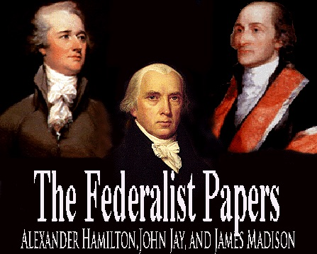 classical influences in federalist papers madison essay