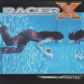 Technical Difficulties/Racer Xジャケット画像