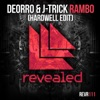 Rambo (Hardwell Edit) - Single