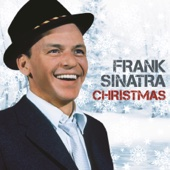 Have Yourself a Merry Little Christmas - Frank Sinatra Cover Art