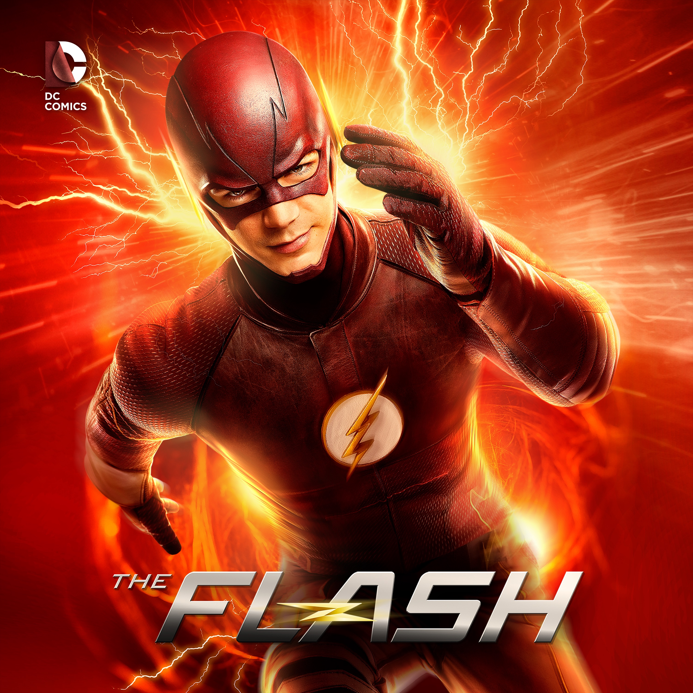 The flash season 2 on itunes