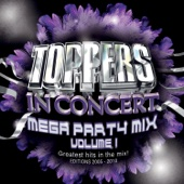 Toppers Mega Party Mix, Vol. 1