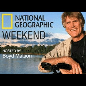 National Geographic Weekend