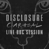 Hotline Bling (feat. Sam Smith) [BBC Live Session] [Live from Maida Vale] [Live from Maida Vale] - Disclosure