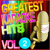 Love Is in the Air (Karaoke Version) [Originally Performed By John Paul Young]
