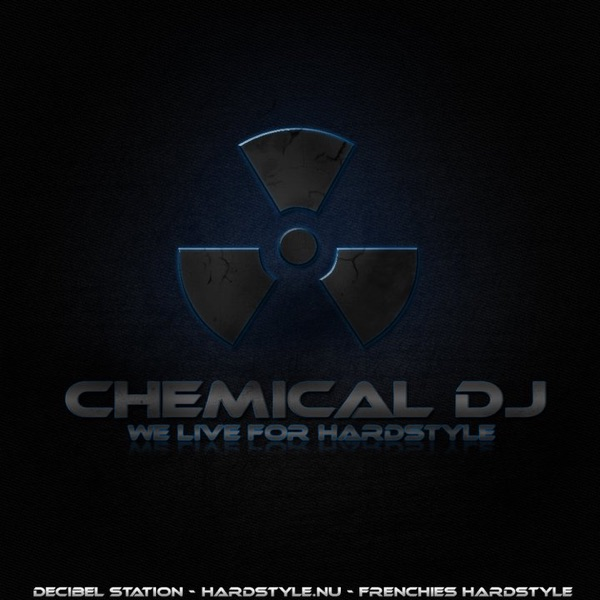 Podcast Officiel Chemical DJ
