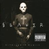 Diabolus In Musica - Slayer Cover Art